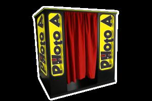 Personalização Total - Photo A | fotocabine | Photo Booth | Maquina de Foto
