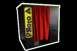 Photo A | cabine de fotos | fotocabine | foto cabine | fotos cabine