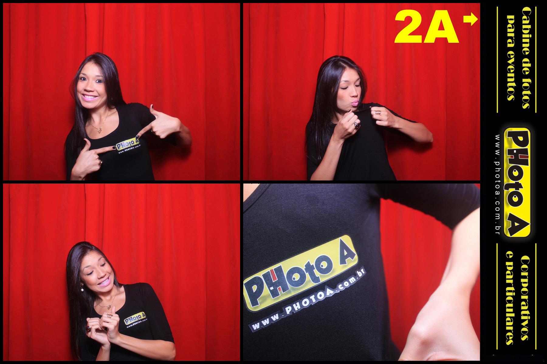 Exemplos Fotos - Photo A (exemplo 2)  - cabine de fotos - fotocabine - fotos cabine - photo booth - maquina de fotos