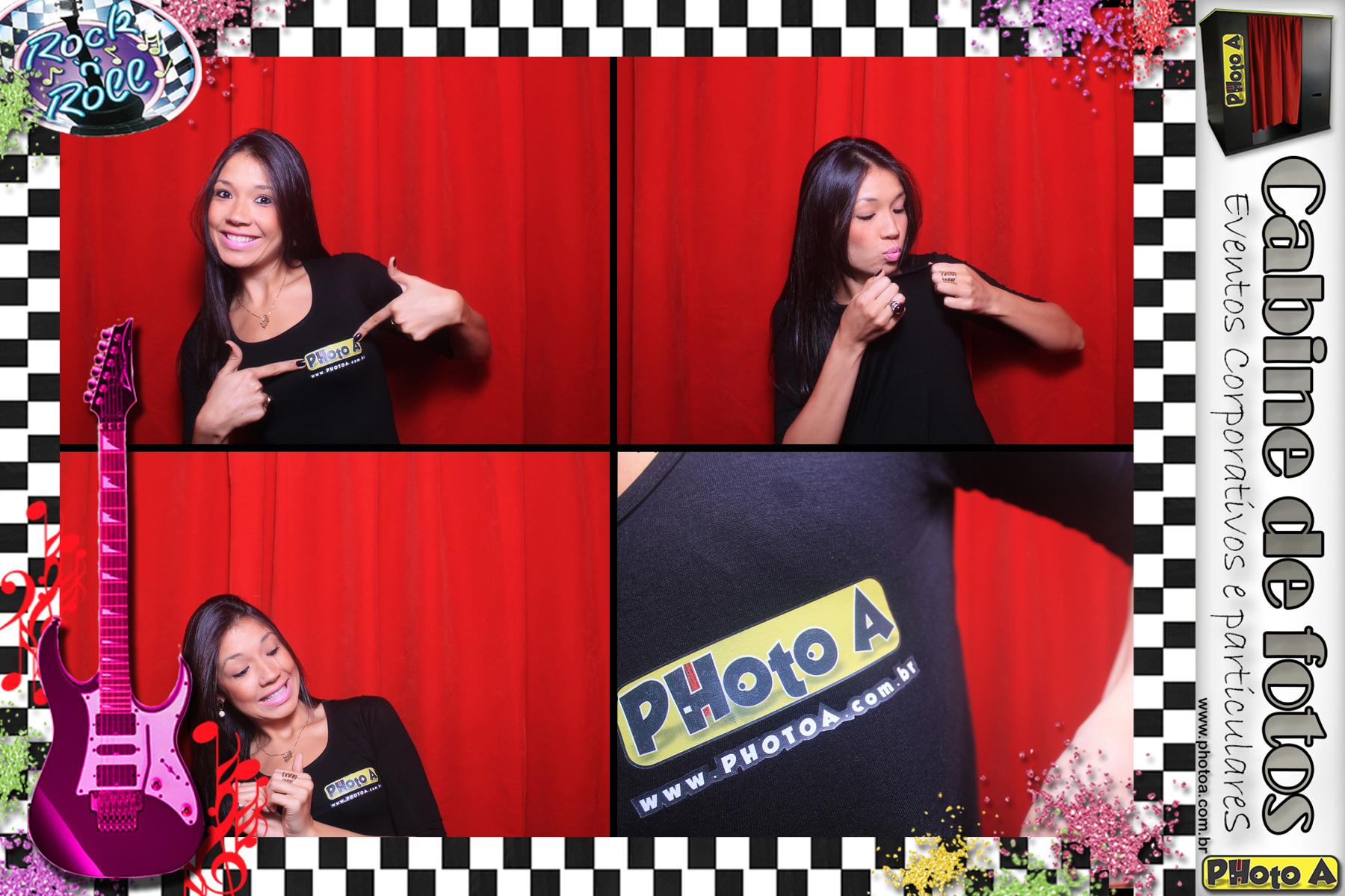 Exemplos Fotos - Photo A (exemplo 3) - cabine de fotos - fotocabine - fotos cabine - photo booth - maquina de fotos
