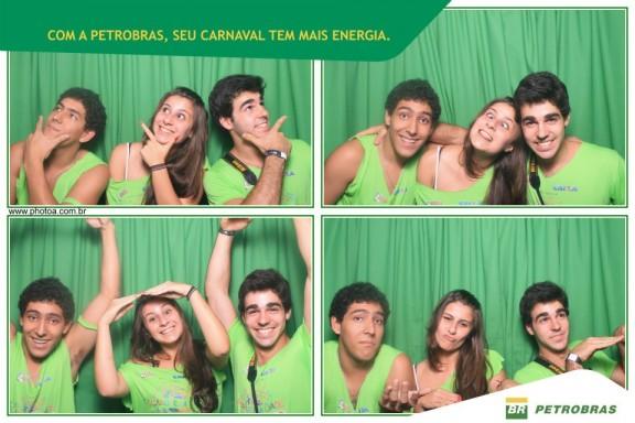 Petrobras - Sambodromo - Camarote Prefeitura de São Paulo - 09/02/13