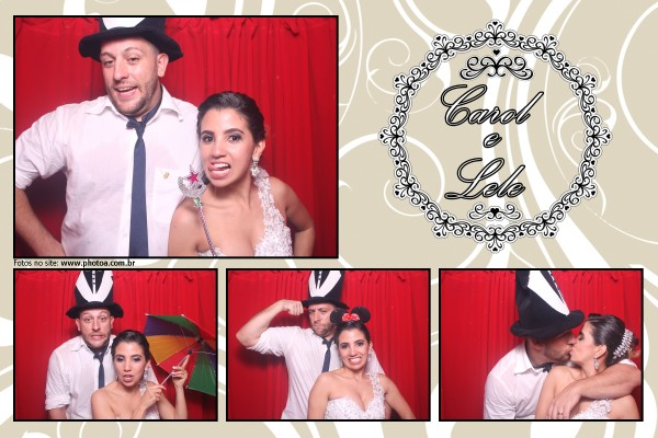 Casamento - Carol e Lele   Evento Particular - Photo A