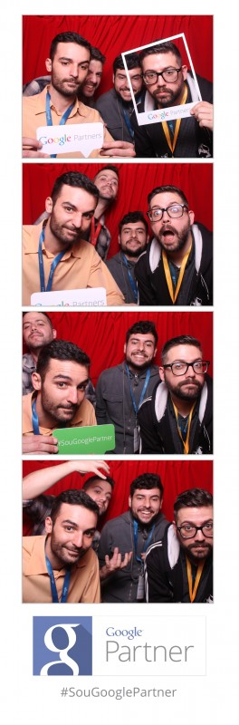 Foto Corporativa Evento Google Partner - 25/06