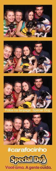 Special Dog - Araçatuba | Foto Lembrança Personalizada