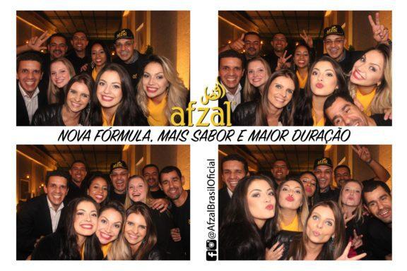 Foto Lembrança evento Corporativo - Afzal (nova fórmula)