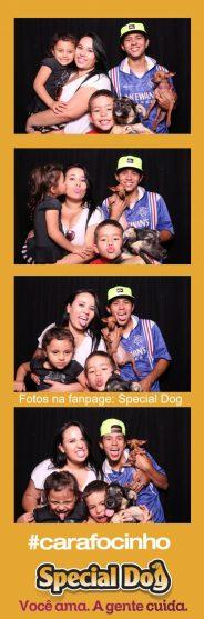 Special Dog - Foto Lembrança Votorantim | Photo A