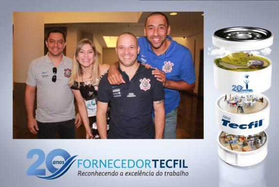 Foto Lembrança Tecfil - Cabine Fotográfica para festas e Eventos