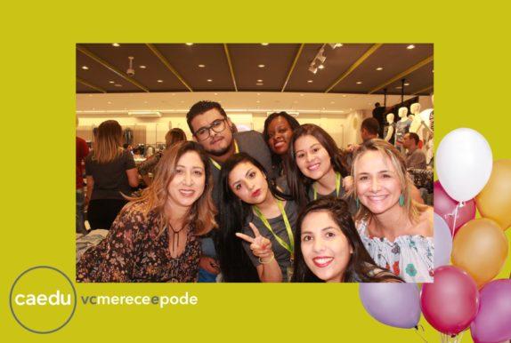 Foto Lembrança Caedu Itaquera | Cabine Fotográfico para Festas