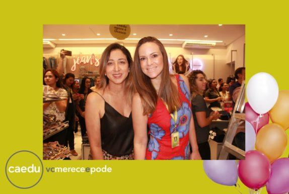 Reinauguração Caedu | Osasco - Foto Lembrança Cabine Fotográfica - Aluguel de totem de fotos para festas e eventos corporativos