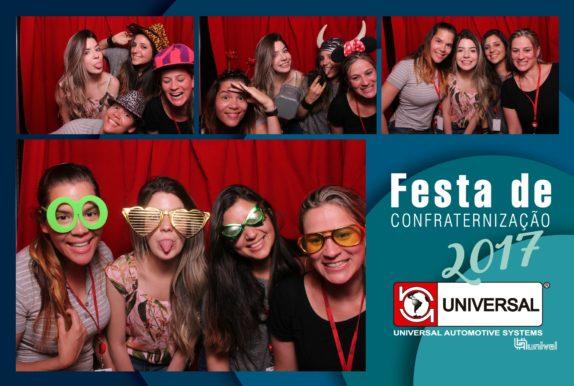 Festa Universal Automotive - Cabine de Foto | Photo A